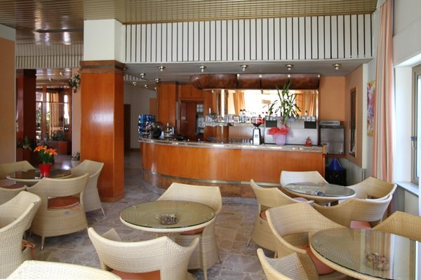 Hotel Kristall - фото 5