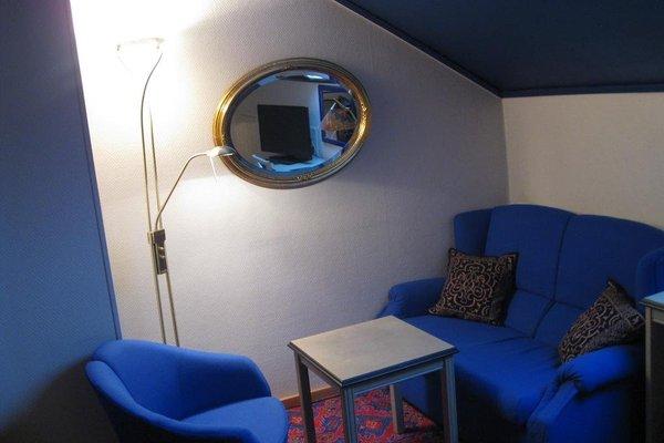 Narvik Hotel - фото 12