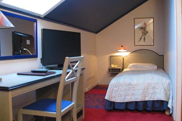 Narvik Hotel - фото 4