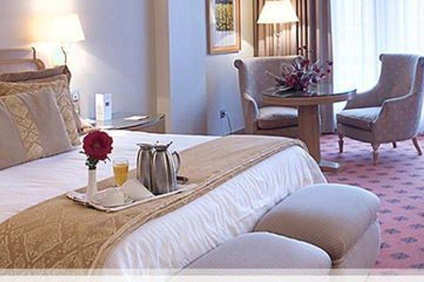 Gran Hotel Los Abetos - фото 50