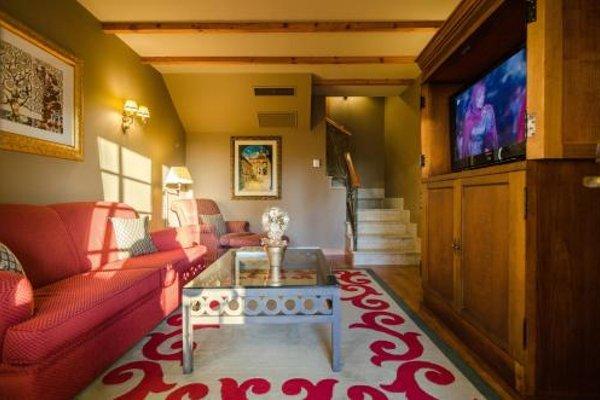 Gran Hotel Los Abetos - фото 14