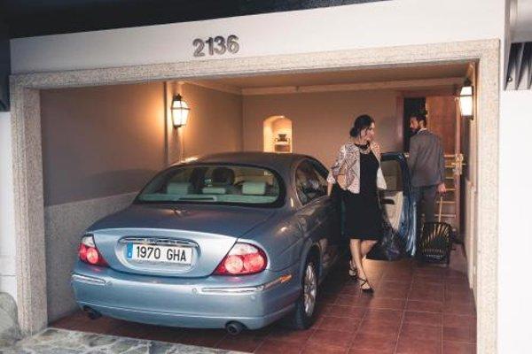 Gran Hotel Los Abetos - фото 19