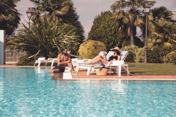 Gran Hotel Los Abetos - фото 21