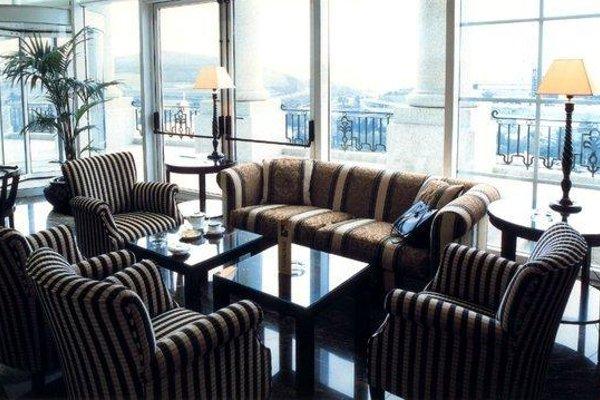 Gran Hotel Los Abetos - фото 5