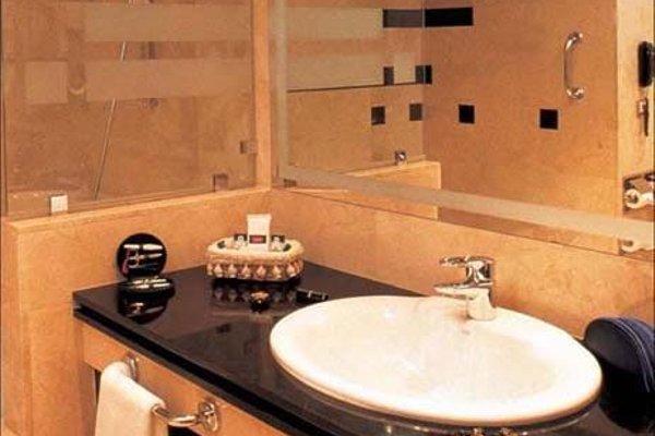 Gran Hotel Los Abetos - фото 6