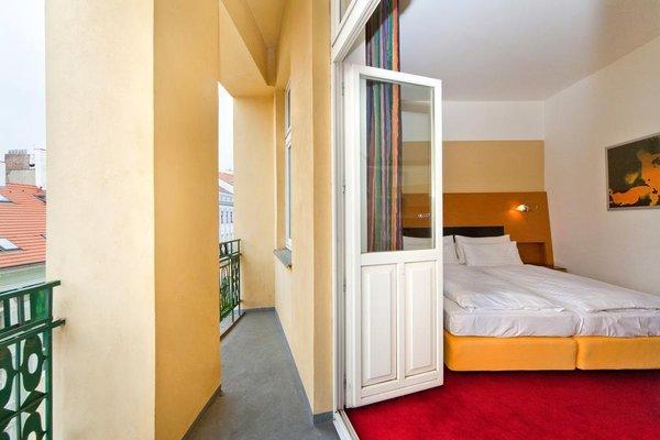 Отель Theatrino - 4