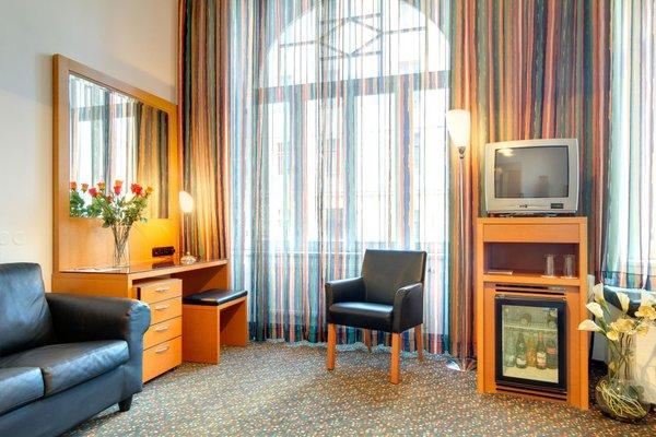 Отель Theatrino - 6