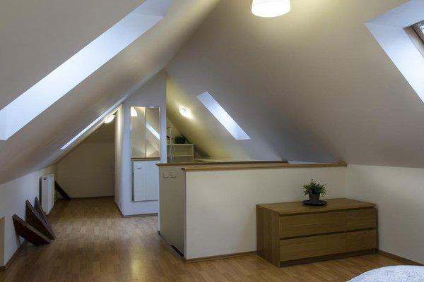 Happy Prague Apartments - фото 17