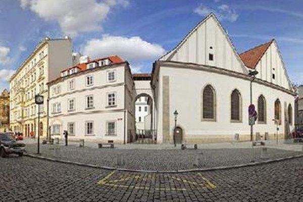 Happy Prague Apartments - фото 21