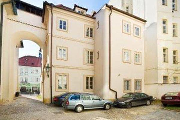 Happy Prague Apartments - фото 22