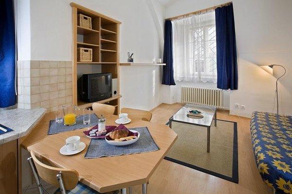 Happy Prague Apartments - фото 5