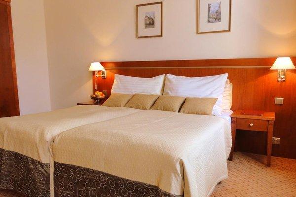 Hotel Raffaello - 36