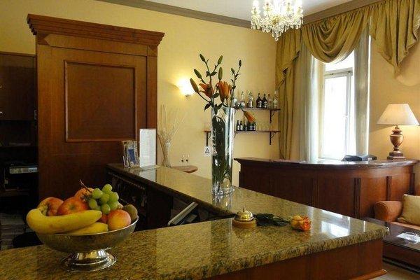 Hotel Raffaello - 13