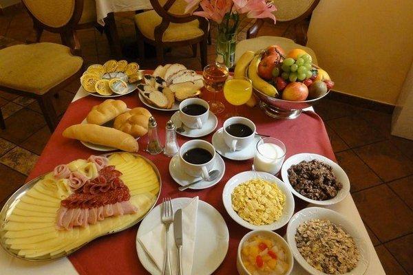 Hotel Raffaello - 15