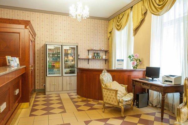Hotel Raffaello - 17