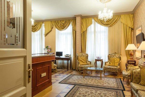 Hotel Raffaello - 19