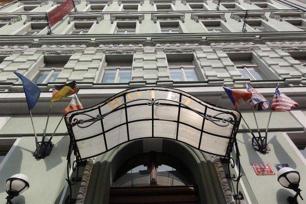 Hotel Raffaello - 20