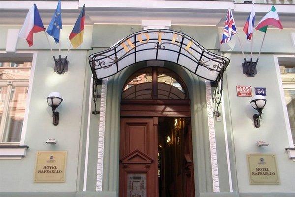Hotel Raffaello - 21
