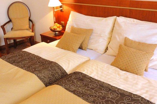 Hotel Raffaello - 3