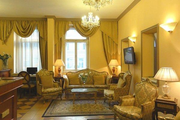 Hotel Raffaello - 5
