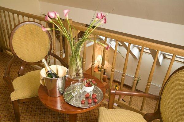 Hotel Raffaello - 6