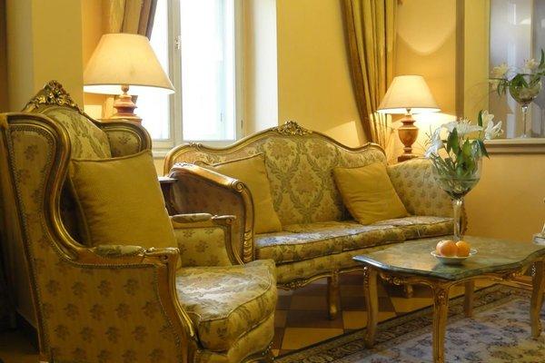 Hotel Raffaello - 9
