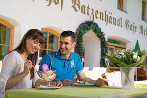 Batzenhausl - фото 17