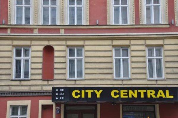 City Central De Luxe - фото 18
