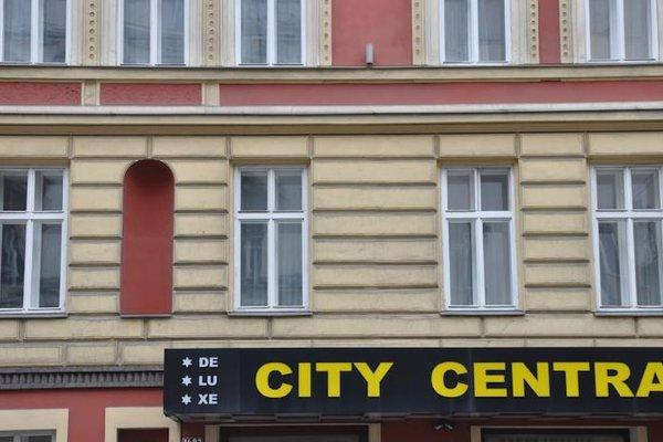 City Central De Luxe - фото 20