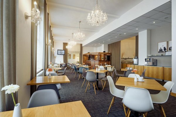 Central Hotel Prague - фото 13
