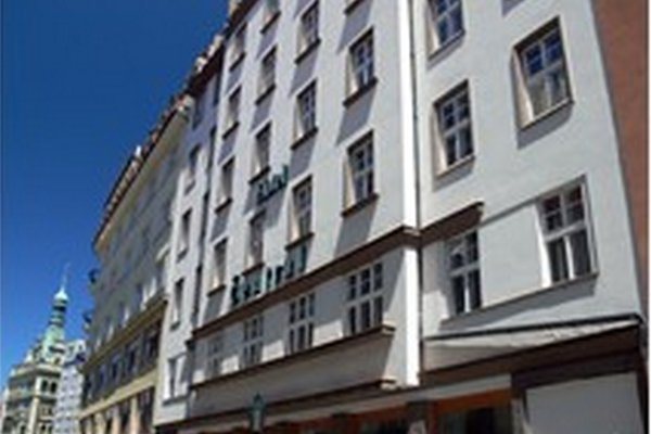 Central Hotel Prague - фото 19