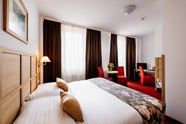 Central Hotel Prague - фото 3