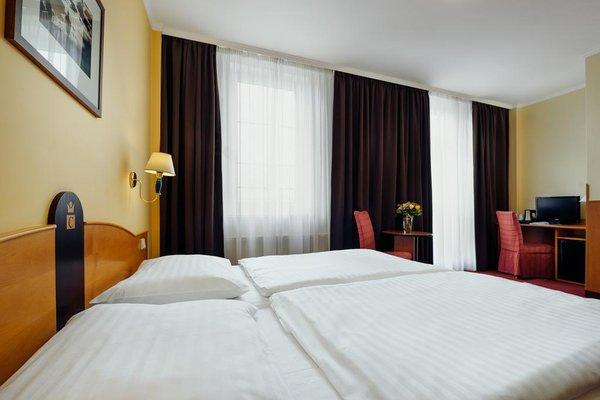 Central Hotel Prague - фото 4