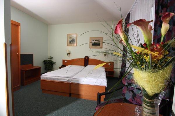 Central Hotel Prague - фото 6