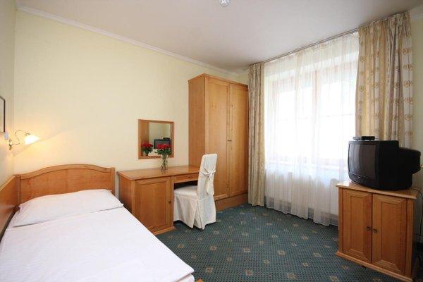Отель Claris - фото 11