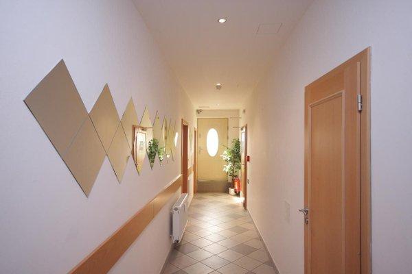 Отель Claris - 14