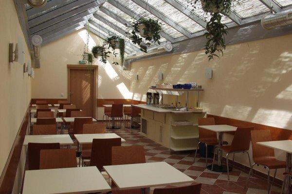Отель Claris - 17