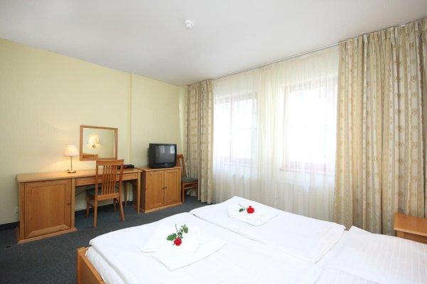 Отель Claris - фото 4