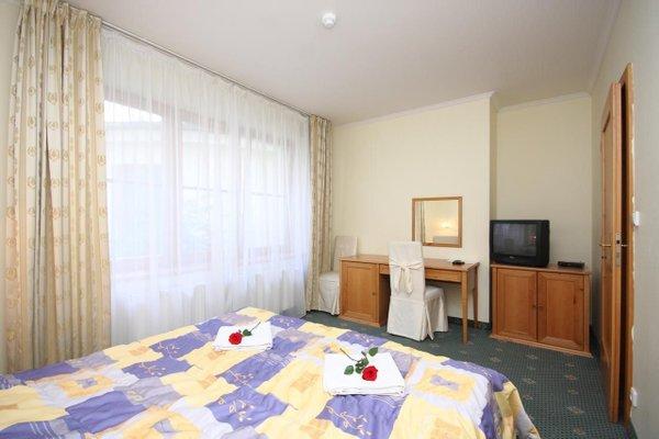Отель Claris - фото 6