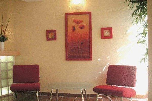 Отель Claris - фото 7
