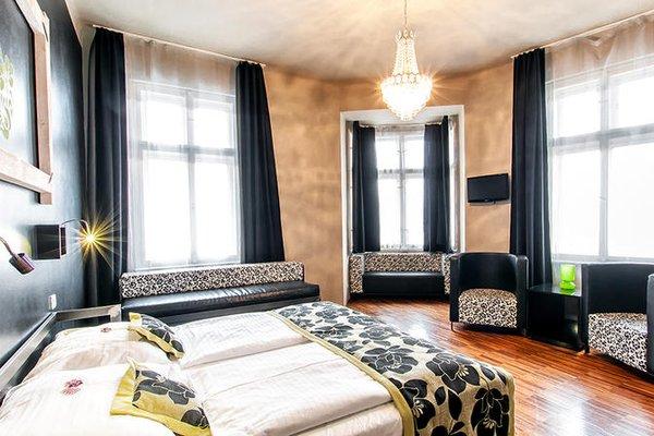 Czech Inn Hostel - фото 50