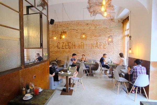 Czech Inn Hostel - фото 14