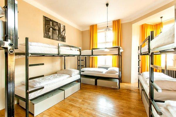 Czech Inn Hostel - фото 4