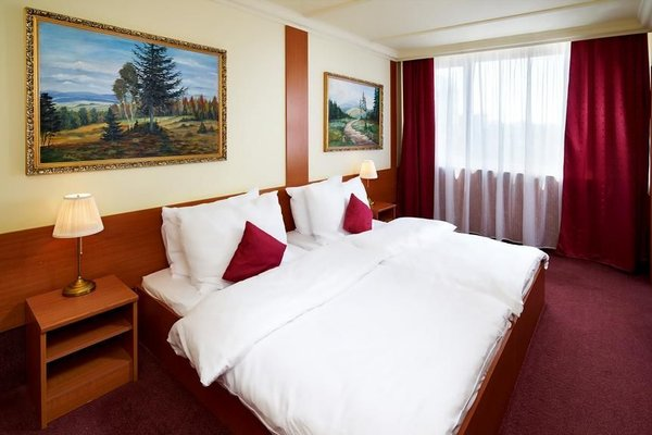 Top Hotel Prague - фото 51
