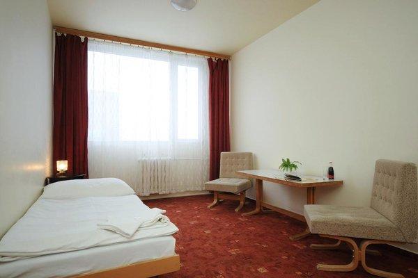 Top Hotel Prague - фото 4