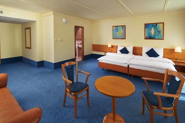 Top Hotel Prague - фото 6