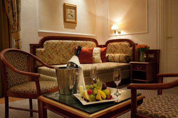 Отель Ambassador - фото 10