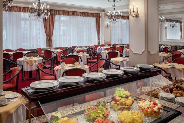 Отель Ambassador - фото 15
