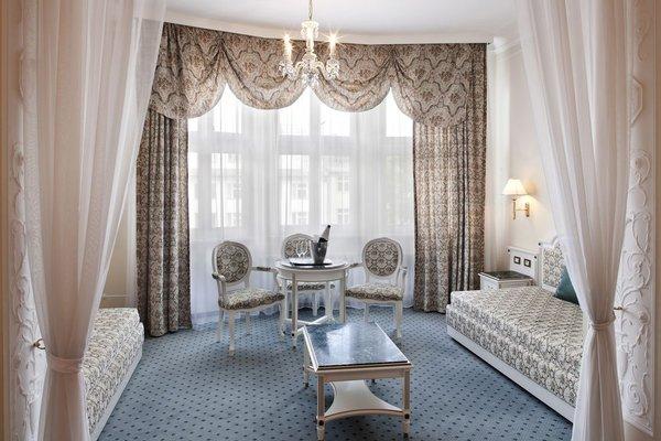 Отель Ambassador - фото 3
