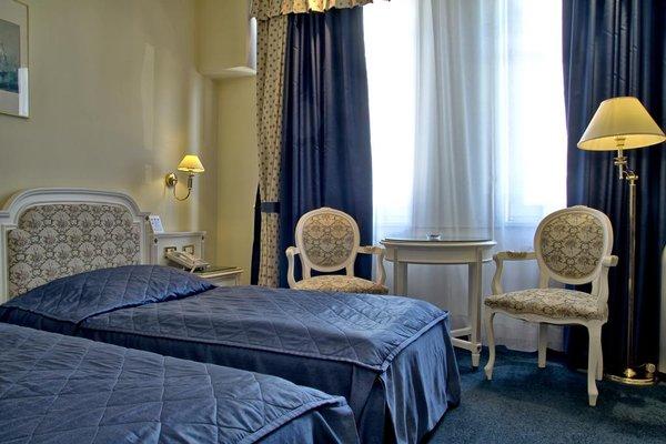 Отель Ambassador - фото 7